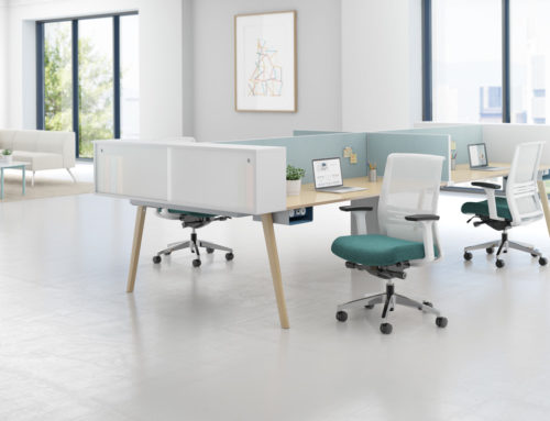 Buying Office Furniture: The 10 Biggest Mistakes to Avoid