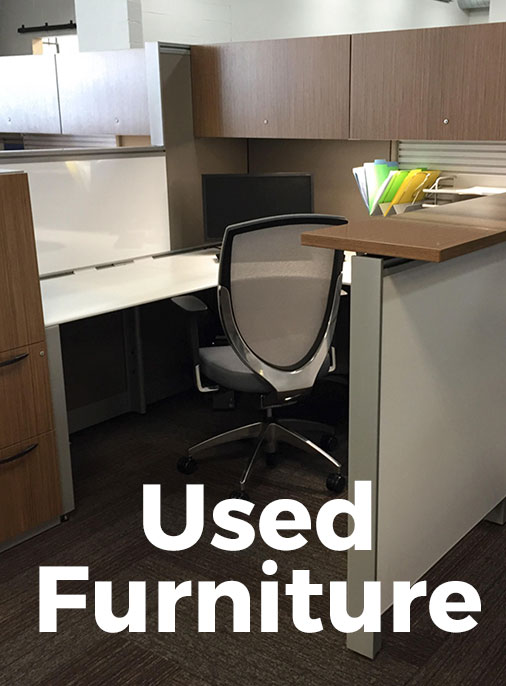 VIEW USED FURNITURE