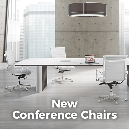 New Conference Chairs