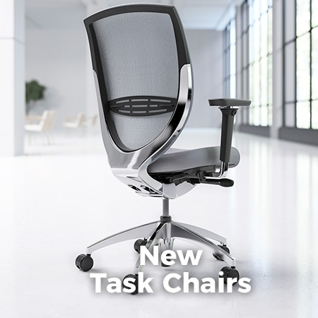 New Task Chairs