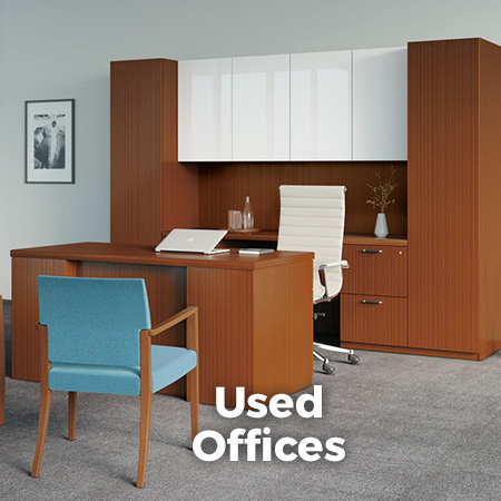 Used Offices