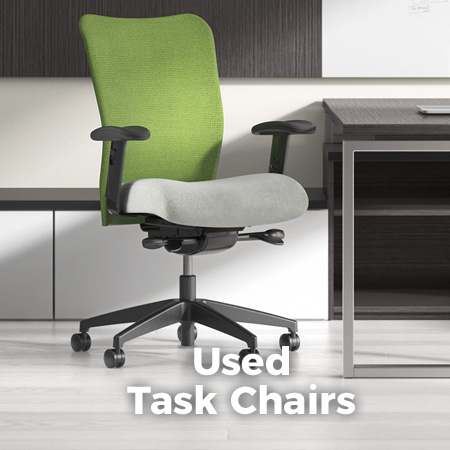 Used Task Chairs