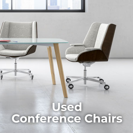 Used Conference Chairs