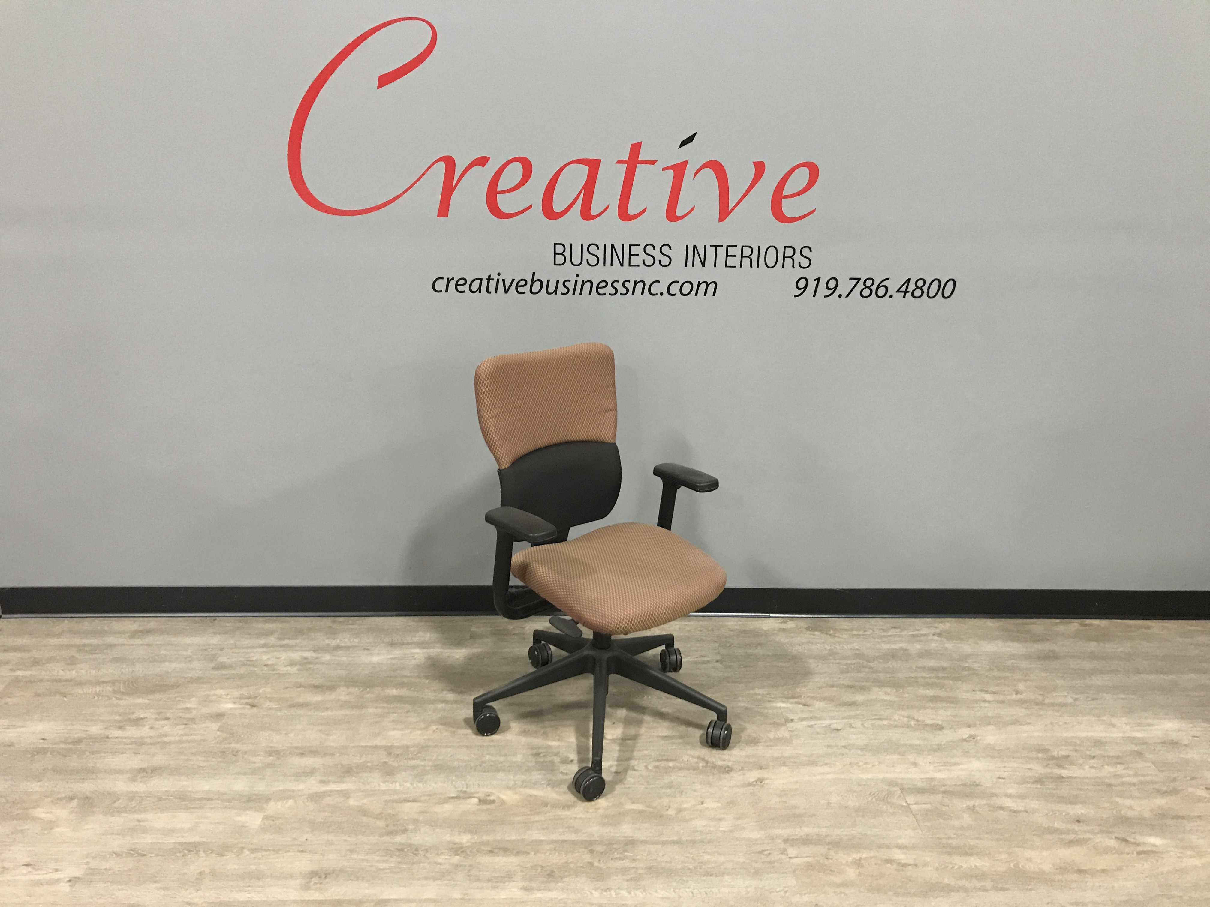 steelcase turnstone task chair st 181027 creative business
