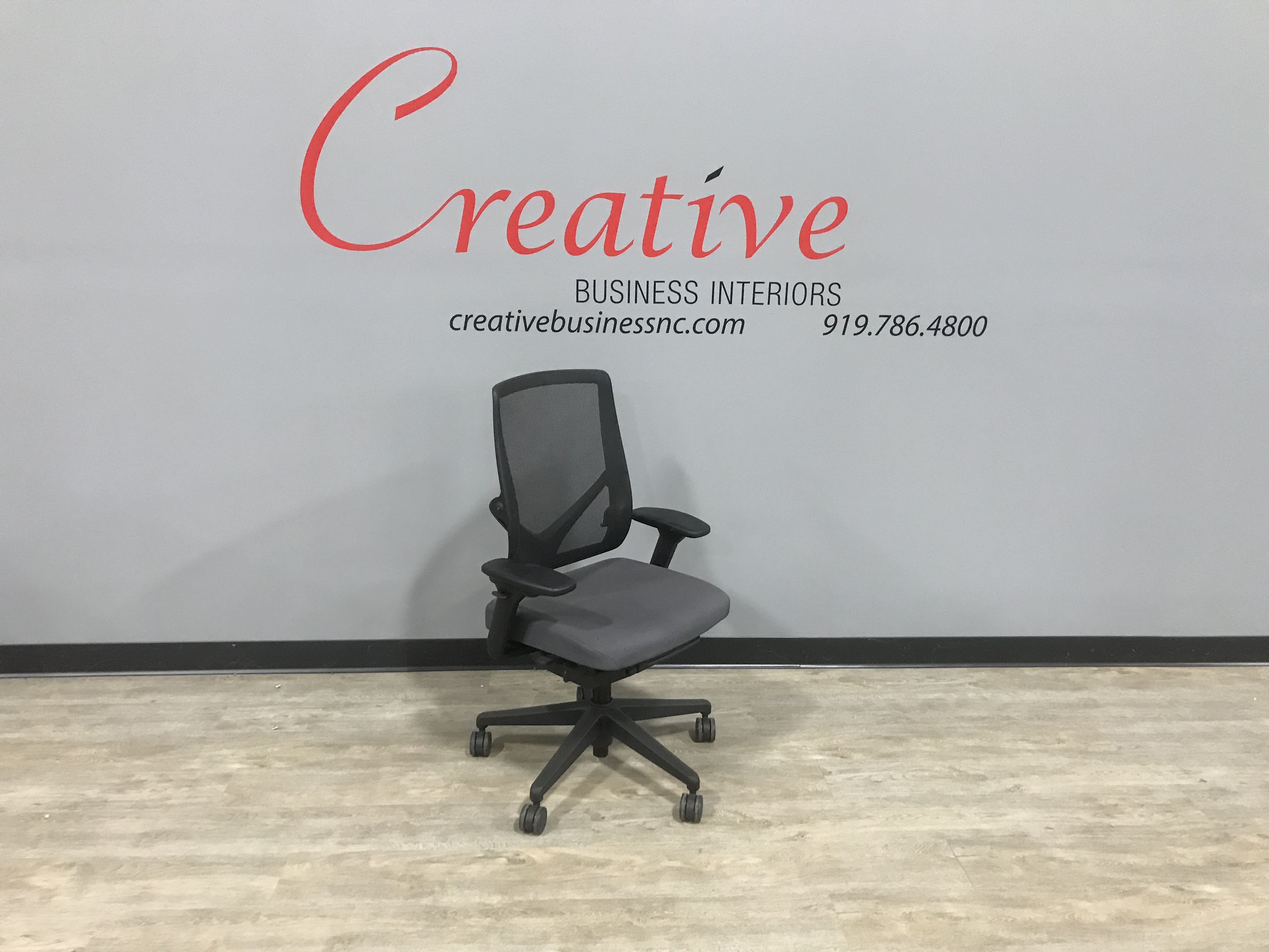 Allsteel Relate Task Chair St 181034 Creative Business
