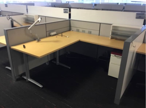 Used Sit To Stand Desks Archives Creative Business